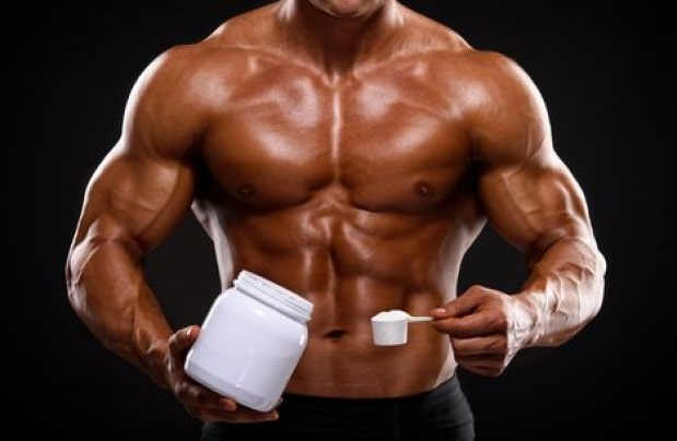 Mass Builder Supplements